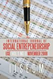 International Journal of Social Entrepeneurship, Ijseom, 1438931336