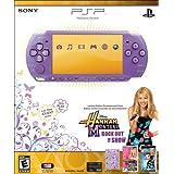 Limited Edition Hannah Montana Entertainment Pack - PlayStation Portable