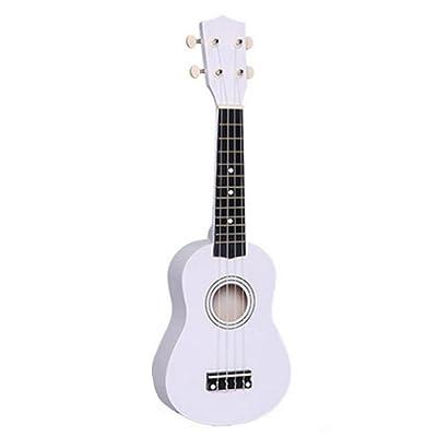 Angleterre Instrument de musique Mini Guitar Education Enfants Toy Lecteur Enfants cadeau - # 3