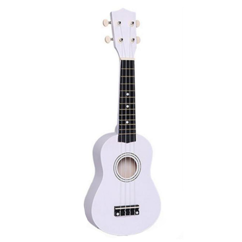 George Jimmy England Musical Instrument Mini Guitar Education Kids Toy Player Kids Gift -#3