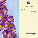 Classical Music : Haydn: 24 Minuets
