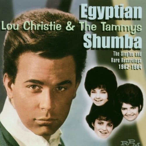 Egyptian Shumba: Singles & Recordings 1962-65 by Rpm Records UK