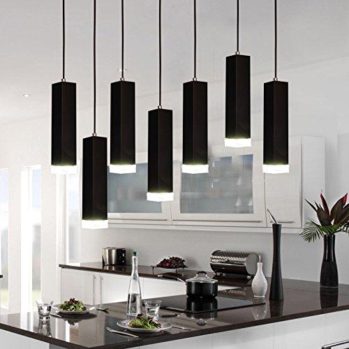 BRILIFE Küche Pendelleuchte Moderne Minimalist Led Pendelleuchten ...