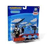 : Aquadoodle Thomas the Tank Engine Roller and Sir Topham Hatt Stamper
