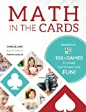 img - for Math in the Cards book / textbook / text book