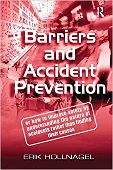 |LINK| Barriers And Accident Prevention. serie business Rhonda Minimum enero