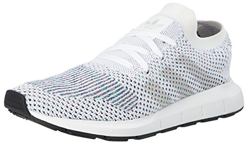 off Blanc Run Running White Mixte Chaussures Primeknit Black De core Swift Adulte footwear Adidas White wq8HUxPnn