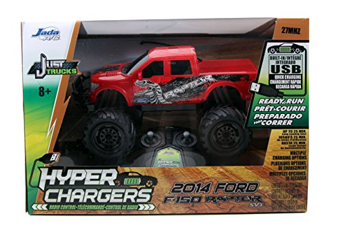 jada-toys-hyperchargers-just-truck-2014-ford-f-150-svt-raptor-r-c-vehicle-red