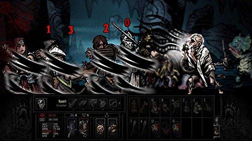 51cew4SBzaL - Darkest Dungeon: Ancestral Edition - PlayStation 4