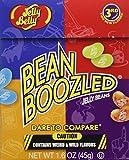 jelly belly case - Jelly Belly 61800 1.6 Ounce Jelly Belly Beanboozled Flip Top Box 12 Count Case