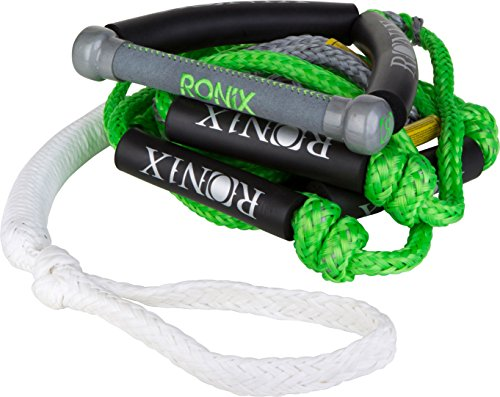 Ronix Bungee Surf Rope (Green)