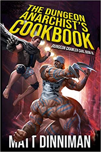 The Dungeon Anarchist's Cookbook