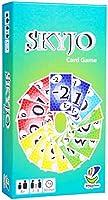 SKYJO, von Magilano - Das unterhaltsame Kartenspiel für Jung und Alt. Das ideale Gesellschaftsspiel für spaßige und amüsante Spieleabende im Freundes- und Familienkreis.