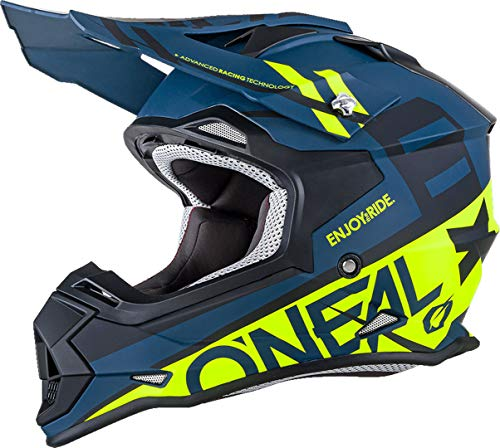 O'Neal 0200-214 unisex-adult off-road