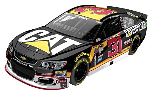 - Lionel Racing Ryan Newman #31 Caterpillar 2016 Chevrolet SS NASCAR Diecast Car (1:24 Scale)