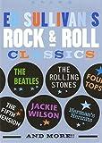 Ed Sullivan's Rock & Roll Classics: Top Hits of 1965/British Invasion 2/Rock 'n' Roll Love Songs