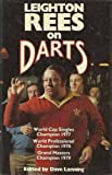 img - for Leighton Rees on Darts book / textbook / text book