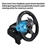 Logitech G920 Dual-Motor Feedback Driving Force