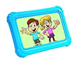 Pyle Astro 7-Inch Kid's Tablet with Wi-Fi, Android 3D Graphics, Dual Core & Built-in Camera (Blue)