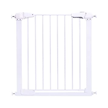 Amazon.com : Extra Wide Baby Gate For Doors Safety 1st Pressure Fit ...