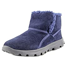 Skechers Performance Women's Go Walk Move Chugga Imprint Bootie