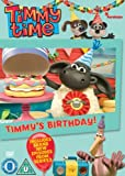 Timmy Time - Timmy's Birthday [DVD]