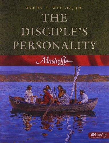 MasterLife 2: The Disciple's Personality - Member Book