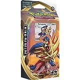 Starter Deck Pokémon Zamazenta Espada e Escudo 2 Rixa Rebelde