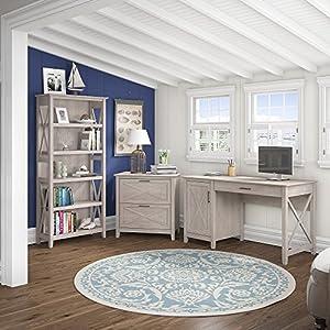 51cezTxxhZL._SS300_ Coastal Office Desks & Beach Office Desks