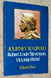 Journey to Upolu, Edward Rice, 0396069339