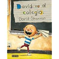 David Va al Colegio = David Goes to School