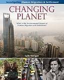 Changing Planet, Sally Morgan, 0778751791