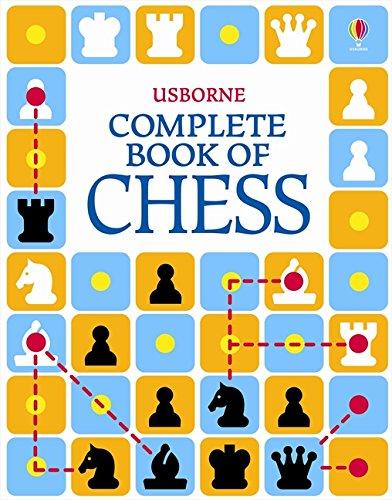 Complete Book of Chess pdf epub