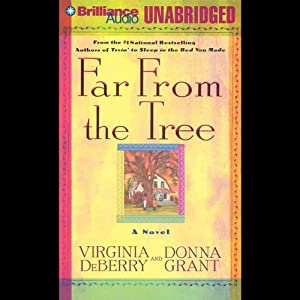 Far From the Tree Audiobook
