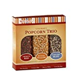 West Bend Gourmet Popcorn Trio (Discontinued by Manufacturer)