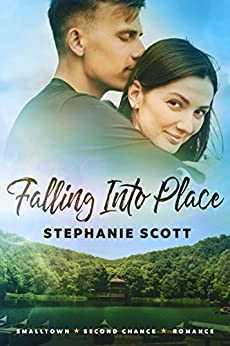 Falling Into Place (Summer at Falling Pines Book 4) by [Scott, Stephanie]