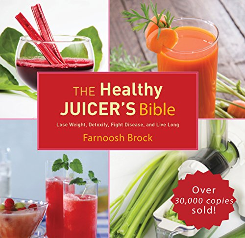 juicing cleanse recipes - 6