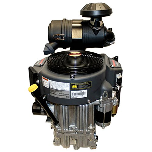 Twin Choppers (GTV760 (600389) 27HP Generac Engine Replacement Kit for Dixie Chopper - Upgrade to Kawasaki 27HP FX850V-FS00-S HP V-Twin)