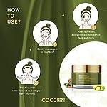 Coccoon Repairing Night Cream- Vitamin C, Intense Repair, Glowing Skin, Youthful Look With Natural Actives-Kakadu Plum…