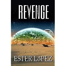 Revenge (The Vaedra Chronicles Book 2)