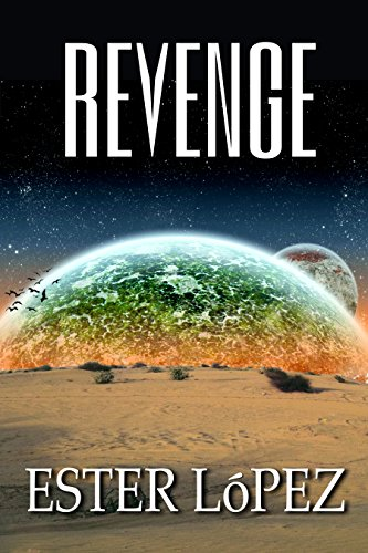 Revenge (The Vaedra Chronicles Book 2)