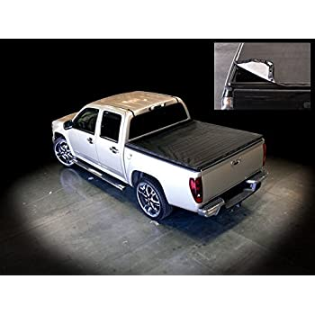 50%OFF Velocity Concepts Snap-On Tonneau Cover 94-01 02