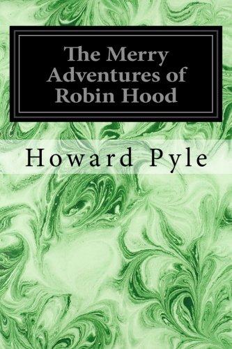 The Merry Adventures of Robin Hood pdf epub