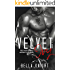 Velvet Ivy (The Nighthawks MC Book 1)