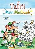 Tafiti – Mein Malbuch