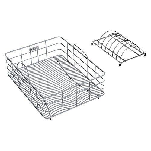 Elkay LKWRB1518SS Rinsing Basket, Stainless Steel by Elkay