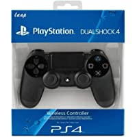 DualShock 4 Wireless Gaming Controller For PlayStation 4 black