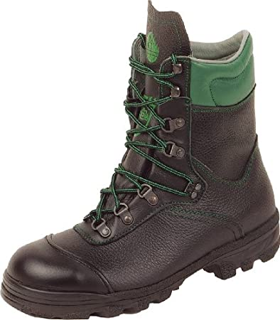 Forestal de seguridad botas de árbol de Navidad, Reino Unido, S2, Gr, 45: Amazon.es: Bricolaje y herramientas