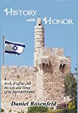 img - for History With Honor book / textbook / text book