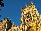 York: Wool and Prayer